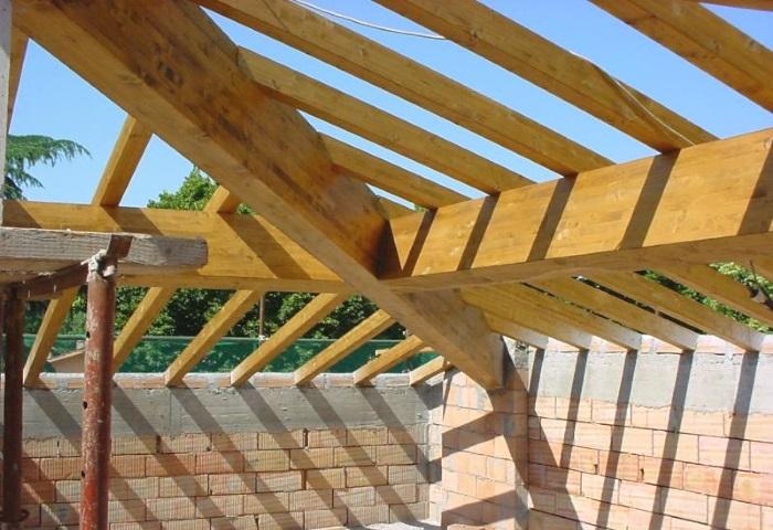 tetti in legno grosseto costruzioni di tetti in legno
